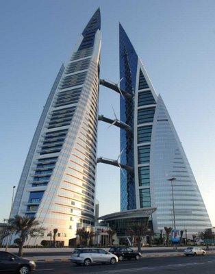 Architecture Bahrain4