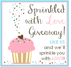Cupcake Inspirations Giveaway