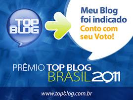 Prêmio TopBlog 2011