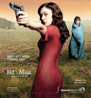 HIT &  MISS: Chloë Sevigny vive assassina transexual em nova série britânica