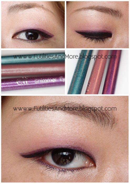 Flashy Eyeliner for Asian Monolid, asian beauty, korean, makeup asian blog, makeup blog, monolid, single lid, asian hair, black hair, light brown, futilitiesandmore.blogspot.com, futilities and more, futilitiesandmore, monolid, asian beauty, asian, makeup review, make up, makeup, cosmetics, maquillage, fond de teint, korean cosmetic