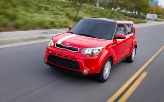 Kia of Downtown Los Angeles  2014 Kia Soul Review  Specs Features