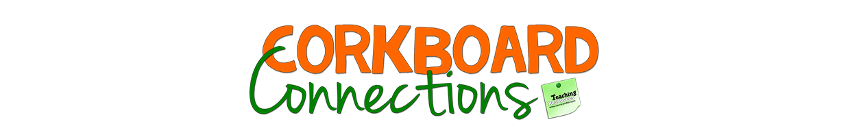 Corkboard Connections
