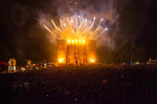 Camp Bestival 2015 Early Bird Tickets