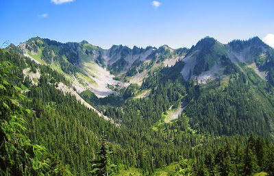 Olympic NP - Washington - USA