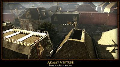 Adams Venture 3 Revelations (2012) Full PC Game Single Resumable Download Links ISO Adam's Venture 3 (2012) একদম নতুন একটা এডভেঞ্চার গেমস ফ্রীতে মিডিয়াফায়ারে