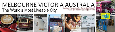 GenX GenY GenZ Proudly Presents Melbourne Victoria Australia