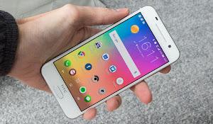 HTC One A9 Android 6 Marshmallow ile Tanıtıldı