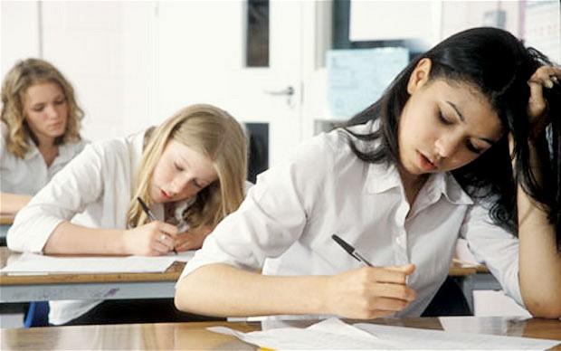 خزان الاسئلة الامتحانية