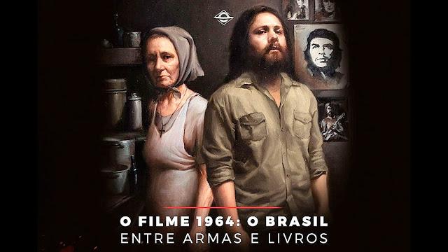 A verdadeira história do regime militar no Brasil