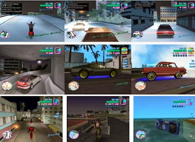 Download GTA Vice City Killer Kip Free