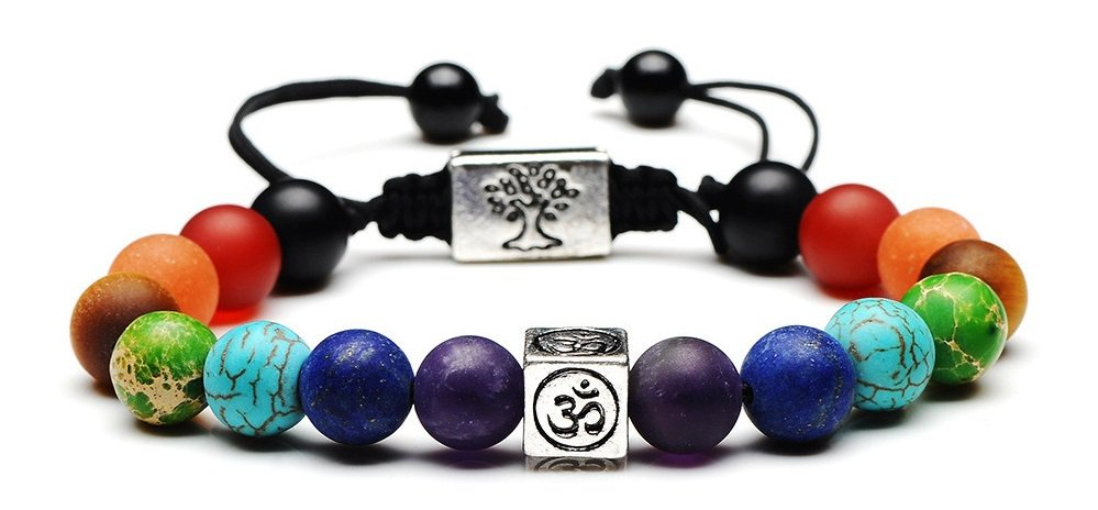 Click Below To Get Your Free Energy Healing Bracelet While They Last!