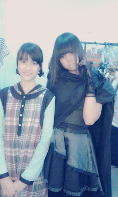 Foto Dwi Putri Bonita JKT48