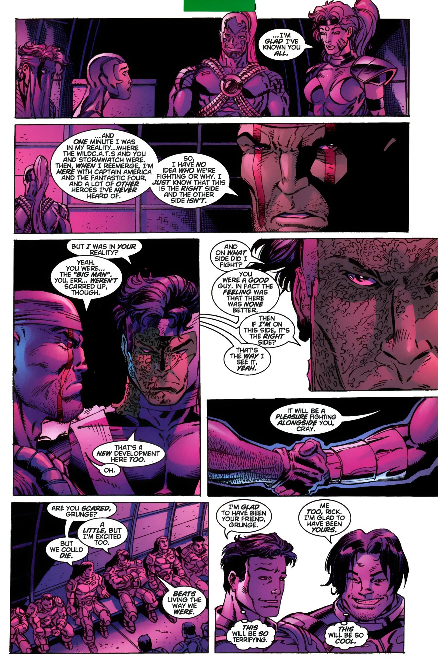 Captain America (1996) Issue #13 #19 - English 6