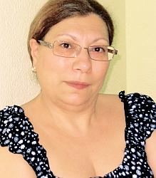 Concepción Marín - Autora
