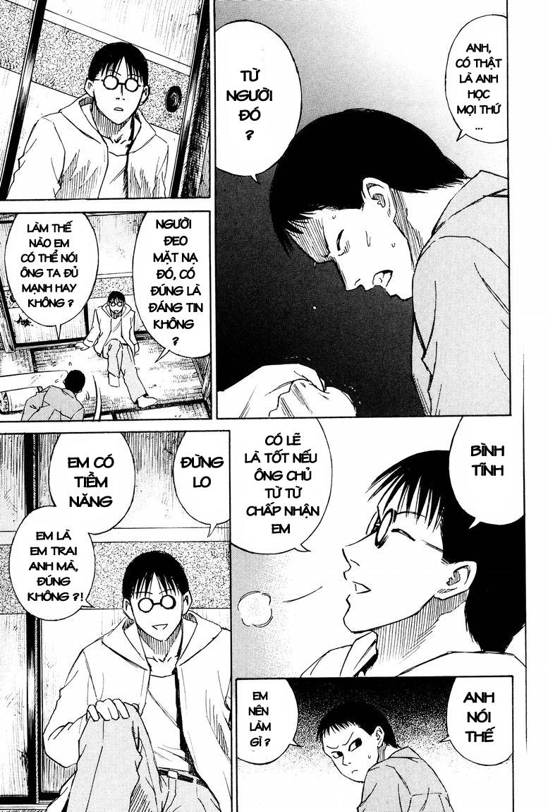 Higanjima chap 53 page 12 - IZTruyenTranh.com