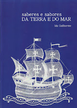 saberes e sabores DA TERRA E DO MAR