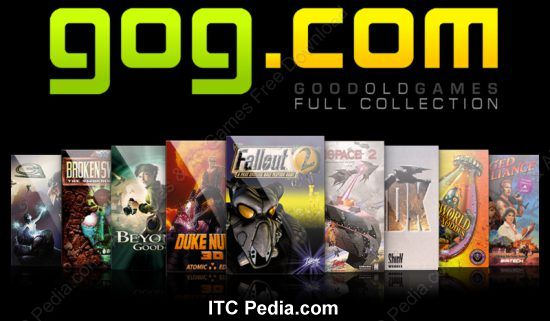 Ultimate GOG Collection + Full Extras (44 games) (Full Rip) (U-Z)