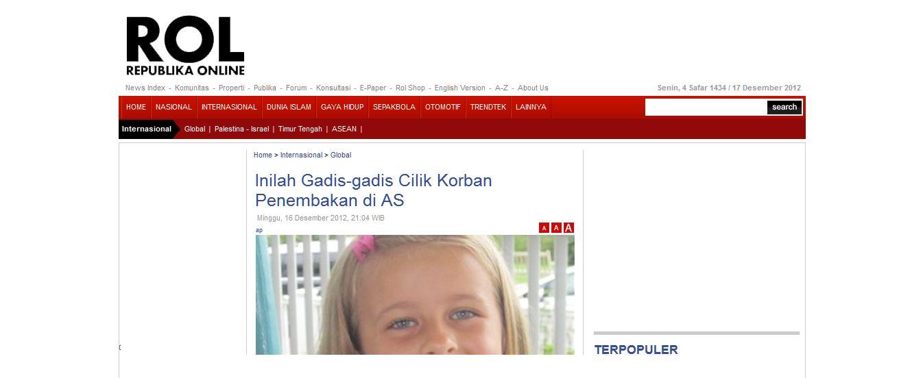 Berita Dalam Dan Luar Negeri Terbaru Di Kanal Plasamsn Berita