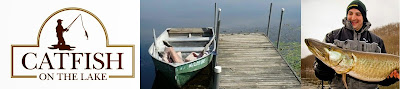 Catfish On The Lake