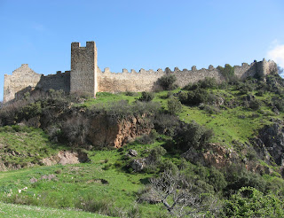 Castillo de Cornatel