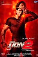 Sinopsis Film Bollywood Terbaru 2012-Film India DON 2