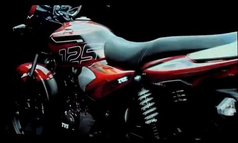 Specs of 125 CC Bike