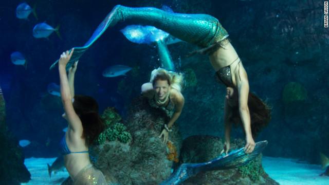 Surlalune Fairy Tales Blog Mermaid Travel Sites