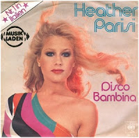 Heather Parisi - Disco Bambina (1979)