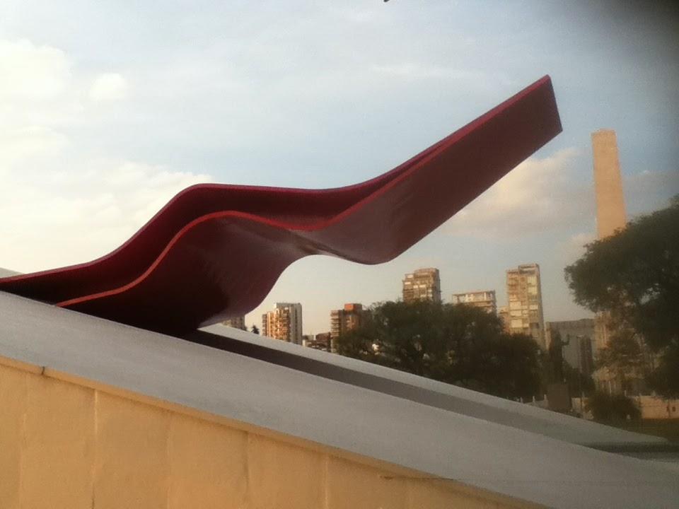 Sao Paulo architecture