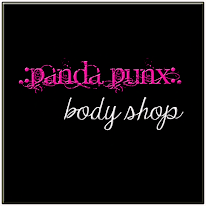 .:Panda Punx:. Body Shop