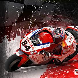 Ducati Motor Sport