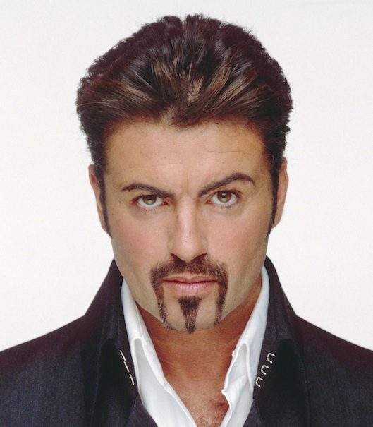 The 53-year old son of father Kyriacos Panayiotou and mother Lesley Angold Panayiotou, 183 cm tall George Michael in 2017 photo
