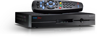 Tata Sky DTH Set Top Box customer care number