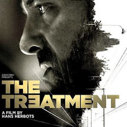 Poster The Treatment 2014