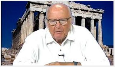 Ν. ΚΑΛΟΓΕΡΟΠΟΥΛΟΣ