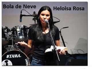 Heloisa Rosa - Conferência Profética do Bola de Neve 2010