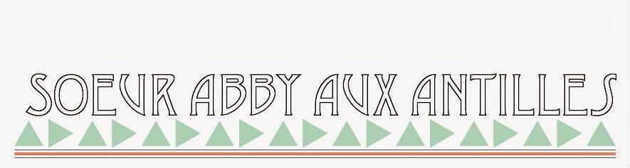 Soeur Abby aux Antilles