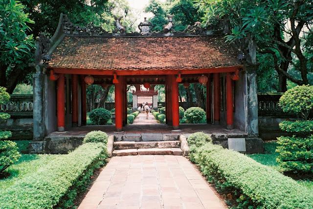 Viajes Hanoi, Vietnam