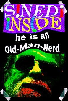 Es ist mir wie Schuppen von den Augen gefallen: S!NEDi is an Old-Man-Nerd ...