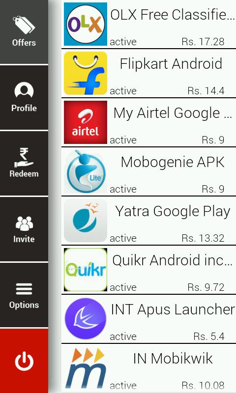 Fokat App