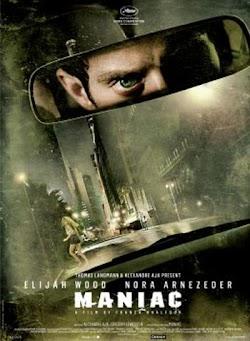 Kẻ Điên Loạn - Maniac (2012) Poster