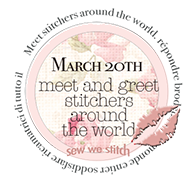 Meet and Greet Blog Hop!