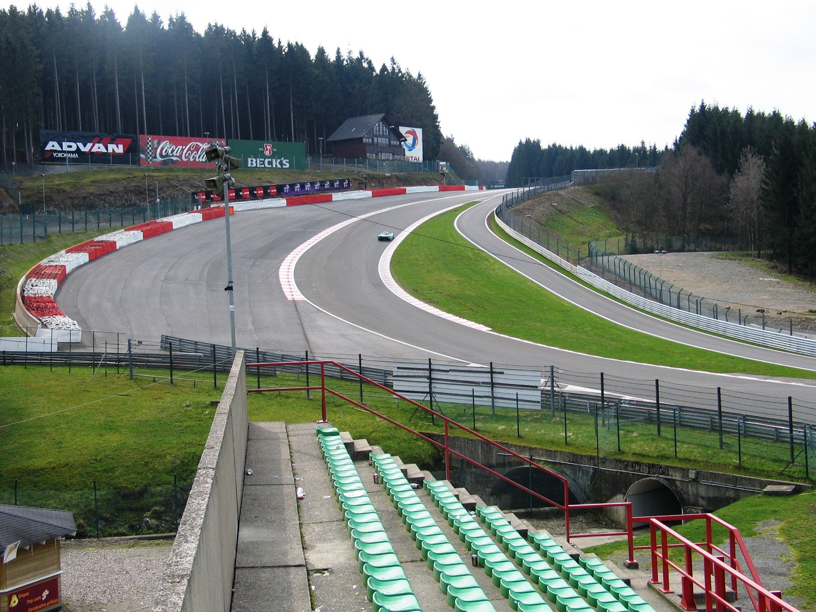 talking about f1 the f1 blog f1 39 s spa treatment the history of the spa francorchamps circuit. Black Bedroom Furniture Sets. Home Design Ideas