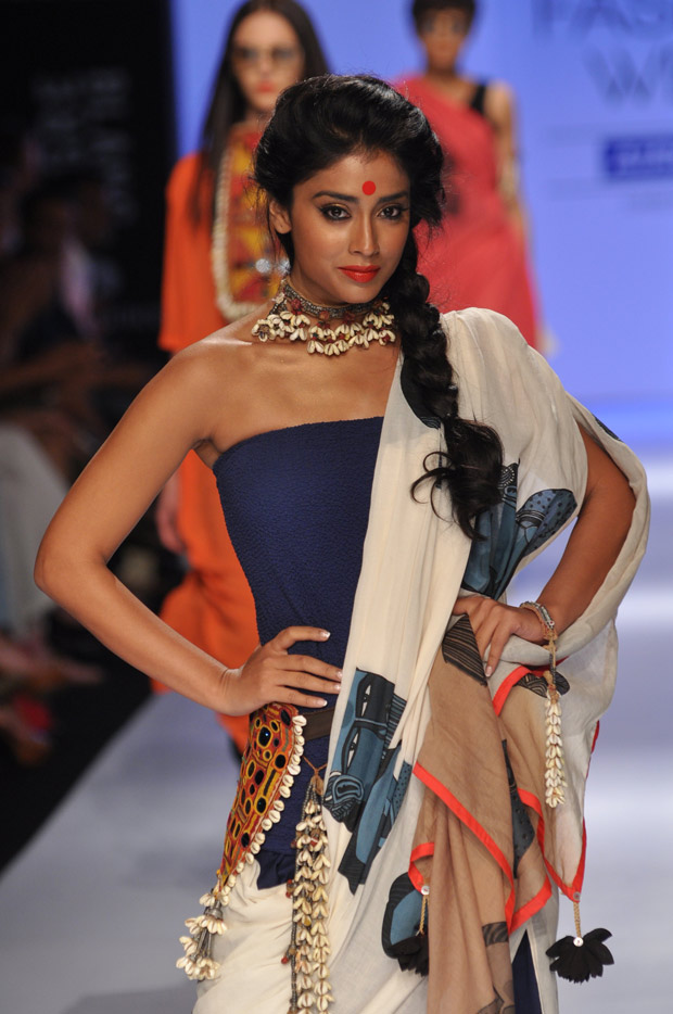Lakme Fashion Show Hot at
