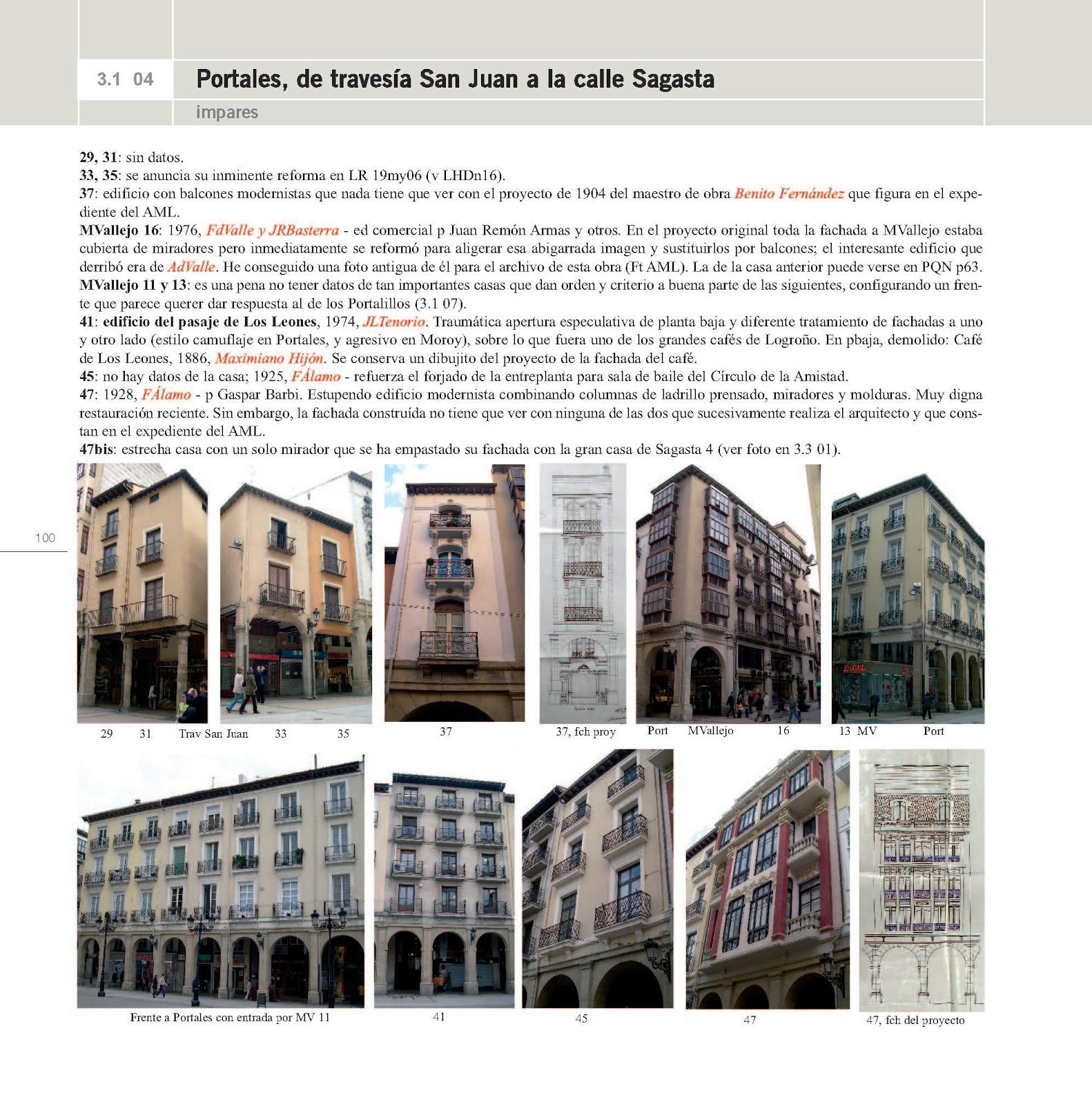 Guia de arquitectura de logro o paginas 3 1 04 portales for Paginas arquitectura