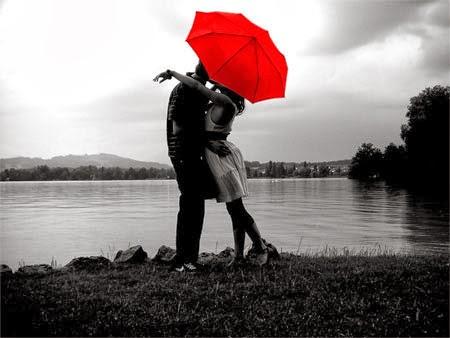 Tình yêu lãng mạn valentino