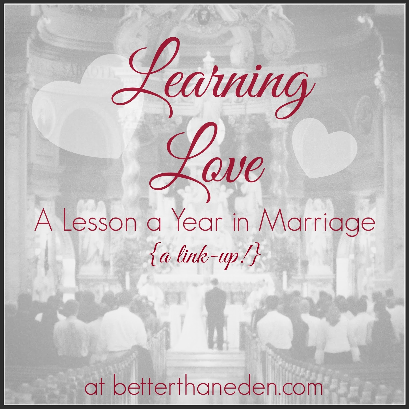 Love hookup and marriage lesson 2