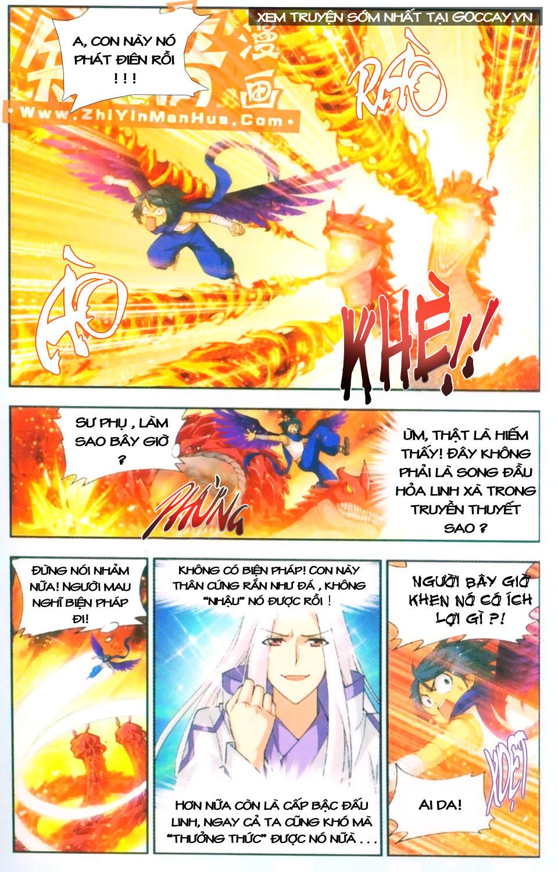 Đấu Phá Thương Khung chap 43 page 6 - IZTruyenTranh.com