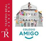COLEGIO AMIGO DEL TEATRO REAL